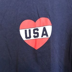 NWT USA T-Shirt
